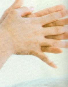 yebenes manos