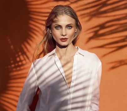 Visual Coleccion Maquillaje Verano  2017 Sunkissed