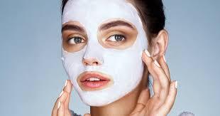 Las mascaras de la belleza