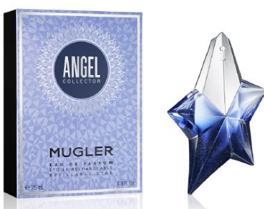La nueva fuente Mugler